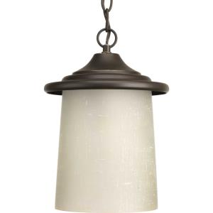 Essential - One Light Outdoor Hanging Lantern