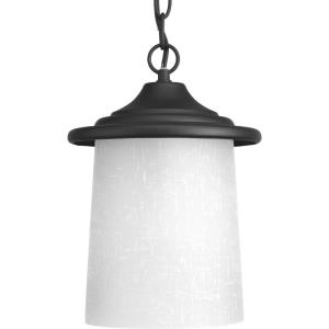 Essential - One Light Outdoor Hanging Lantern