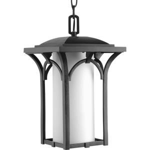 Promenade - One Light Outdoor Hanging Lantern