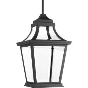 Endorse - 14.5 Inch 9W 1 LED 1 Outdoor Hanging Lantern