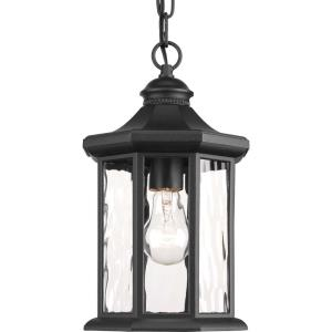 Edition - Outdoor Light - 1 Light in Transitional and Traditional style - 7.13 Inches wide by 13.19 Inches high