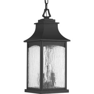 Maison - Outdoor Light - 2 Light in Farmhouse style - 7.25 Inches wide by 17.88 Inches high