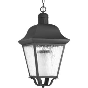Andover - One Light Outdoor Hanging Lantern