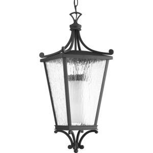 Cadence - One Light Outdoor Hanging Lantern