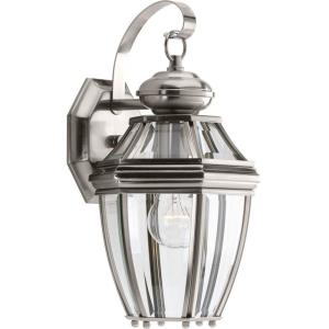 New Haven - One Light Outdoor Small Wall Lantern