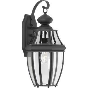 New Haven - 1 Light Medium Outdoor Wall Lantern