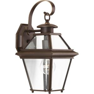 Burlington - 1 Light Small Outdoor Wall Lantern