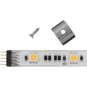 "Hide-A-Lite 4 - 2"" 1W 2 LED Tape Light"