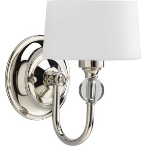 Fortune - One Light Wall Sconce