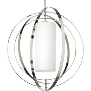 Equinox - Two Light Large Foyer Lantern