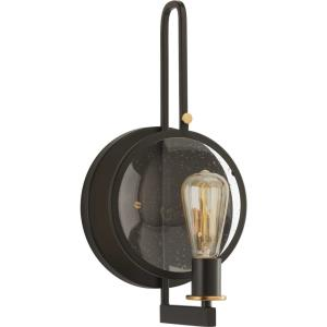 Looking Glass - One Light Wall Sconce