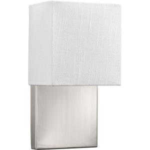 LED Sconces - 12 Inch Height - Wall Sconces Light - 1 Light - Line Voltage