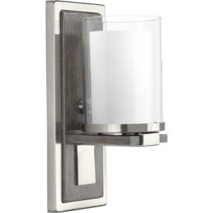 Mast - One Light Wall Sconce