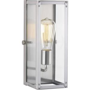 Union Square - 5.25 Inch Width - 1 Light - Line Voltage - Damp Rated