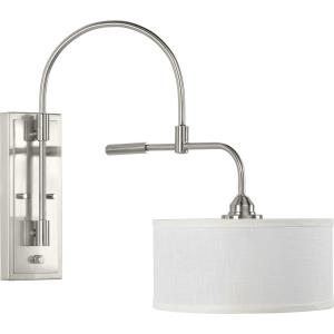 Kempsey - One Light Swing Arm Wall Sconce