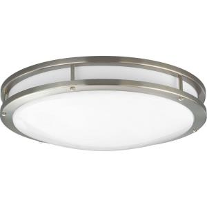 LED CTC COMM - Close-to-Ceiling Light - 1 Light in Modern style - 17.75 Inches wide by 4.75 Inches high