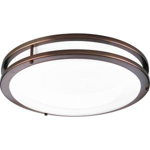 14 Inch 23W 1 LED Flush Mount