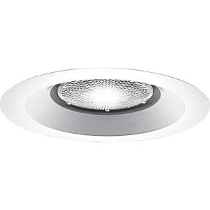 Recessed Trim - 7.75 Inch Width - Line Voltage - Wet Rated