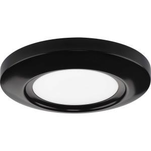 Emblem - 5.5 Inch 13W 1 LED Flush Mount