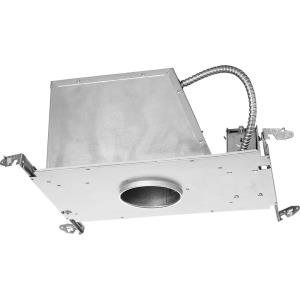 4 Inch Low Voltage Housing