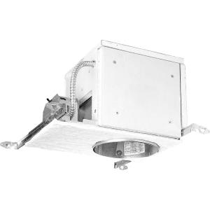 Recessed Housing 120 V Medium Base Light