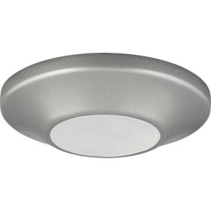 5.5 Inch 10.5W 1 LED Round Flush Mount