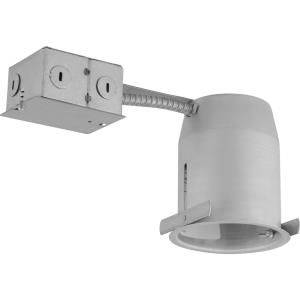 Low Voltage Recessed Housing
