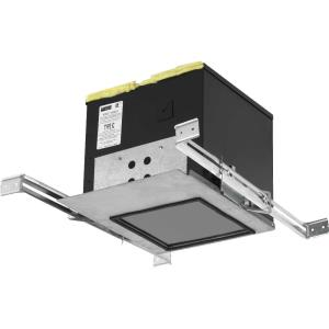 Accessory - 12.5 Inch IC Box for 2 Inch Downlight Series