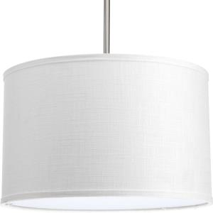 Markor - Drum Shade in Transitional and Modern style - 16 Inches wide by 10 Inches high