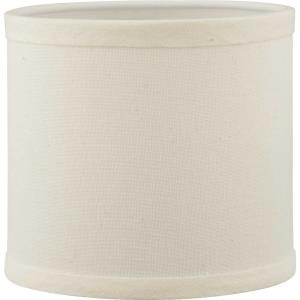 Accessory - Shade Only in Transitional style - 5.5 Inches wide by 4.88 Inches high