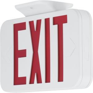 "PETPE - 11.5"" 1.49W LED Emergency Exit Light"