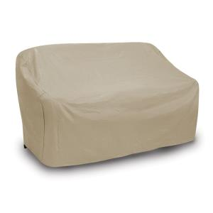 58 Inch Two Seat Sofa Cover