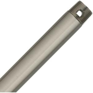 Accessory - Mini Pendant Extension Rod - .63 Inch Diameter x 6 Inch Length