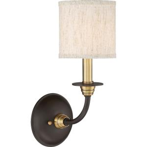 Audley - One Light Wall Sconce