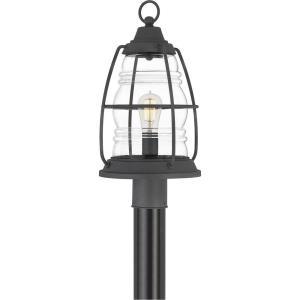 Admiral - 1 Light Outdoor Post Lantern
