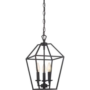 Aviary - 3 Light Extra Large Cage Chandelier