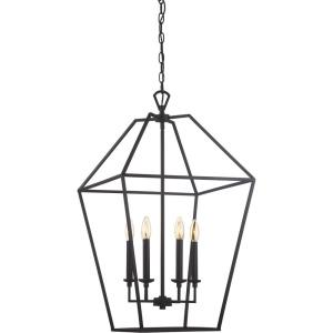 Aviary - 6 Light Extra Large Cage Chandelier