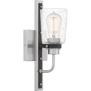 Axel - 1 Light Wall Sconce - 13.75 Inches high