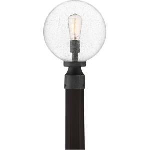 Barre - 1 Light Outdoor Post Lantern