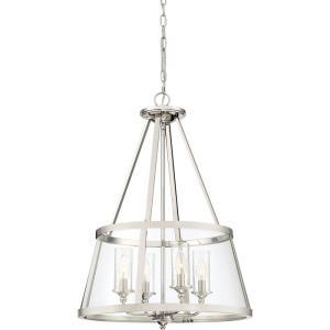 Barlow - 4 Light Pendant