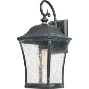 Bardstown - 1 Light Outdoor Wall Lantern