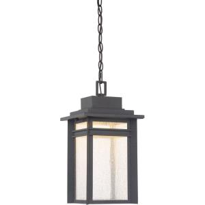 Beacon - 17 Inch 22W 1 LED Large Outdoor Hanging Lantern