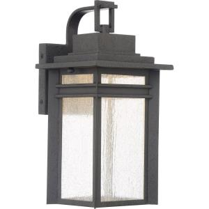 Beacon - 14.75 Inch 18W 1 LED Medium Outdoor Hanging Lantern