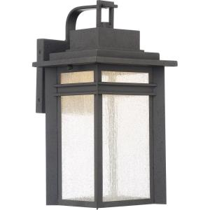 Beacon - 16.75 Inch 22W 1 LED Large Outdoor Hanging Lantern