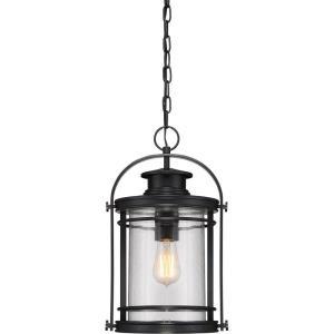 Booker - 1 Light 150W Large Outdoor Hanging Lantern