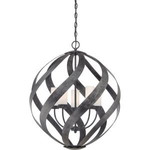 Blacksmith - 5 Light Pendant