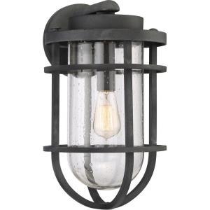 Boardwalk - 150W 1 Light Outdoor Large Wall Lantern
