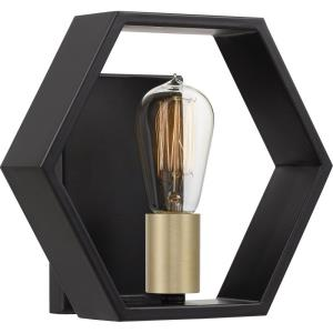 Bismarck - 1 Light Wall Sconce - 8.75 Inches high