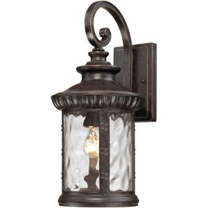 Chimera - 1 Light Outdoor Fixture - 19.5 Inches high