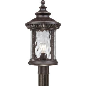 Chimera - 1 Light Outdoor Fixture - 21 Inches high